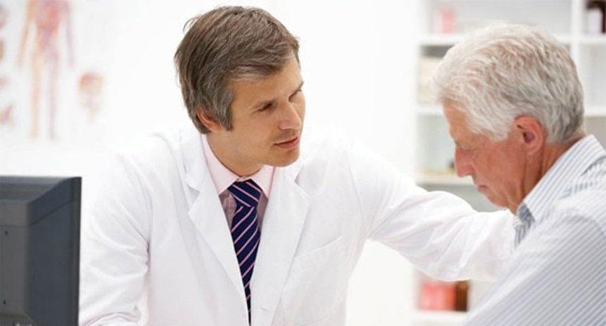 Biến chứng đáng sợ của bệnh phổi tắc nghẽn mãn tính